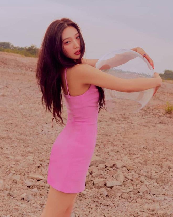 Từng bị chê thậm tệ vì quá béo nhưng nhờ duy trì 3 điều mà Joy (Red Velvet) đã lột xác với body sexy khó tin - Ảnh 6