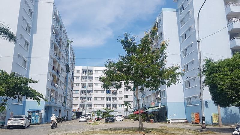 Đà Nẵng xử nghiêm vi phạm về xét duyệt mua chung cư Nesthome - Ảnh 1