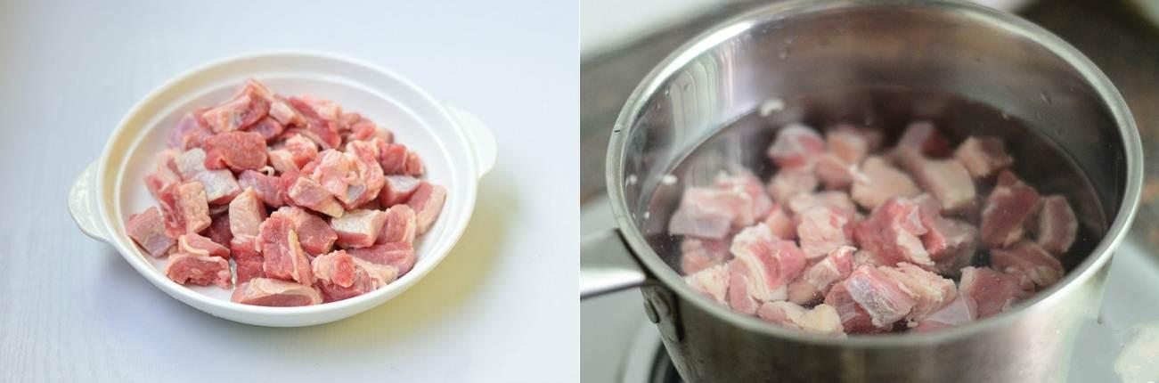Bữa cơm ngày thu thêm ngon với bò rim mặn đậm đà mềm thơm - Ảnh 1