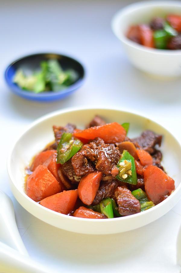 Bữa cơm ngày thu thêm ngon với bò rim mặn đậm đà mềm thơm - Ảnh 5