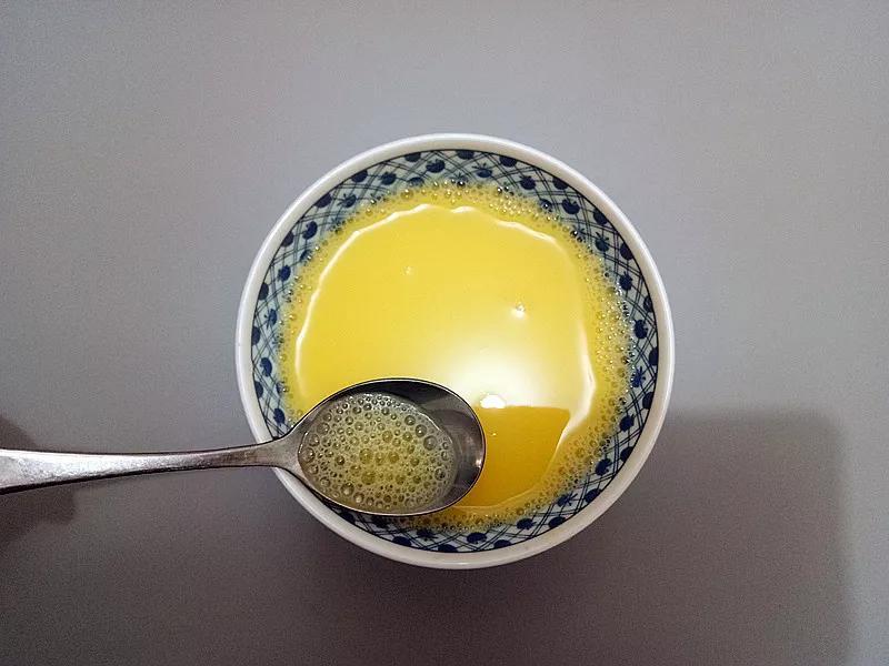 Cách làm đậu phụ hấp tôm trứng mềm mịn, ngọt thơm - Ảnh 2