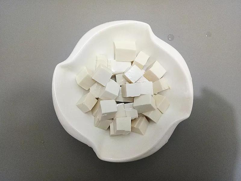Cách làm đậu phụ hấp tôm trứng mềm mịn, ngọt thơm - Ảnh 3