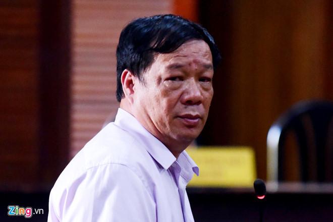 Xử vụ VN Pharma: Chồng ca sĩ Trang Nhung nói thuốc H-Capita chỉ giả nhãn mác - Ảnh 1