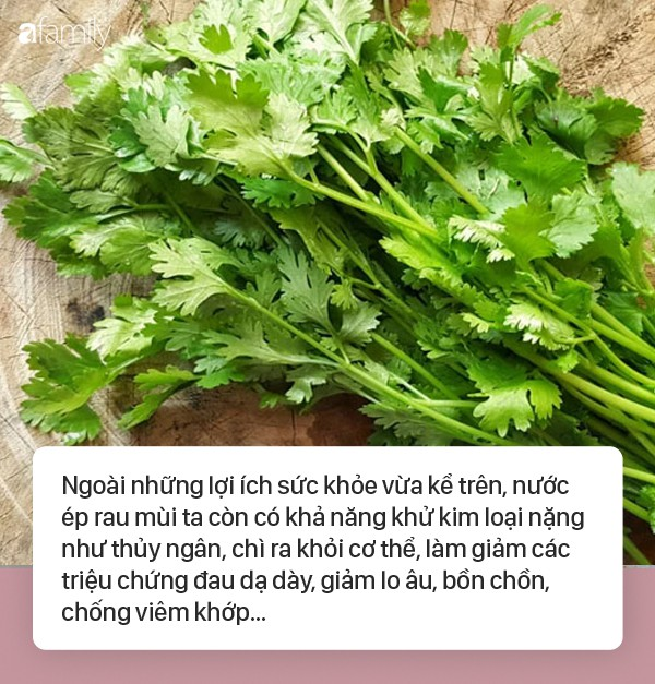 Thứ rau luôn sẵn có trong nhà bếp này không chỉ là gia vị ngon mà còn cực hữu ích để chữa bệnh vào mùa se lạnh - Ảnh 1