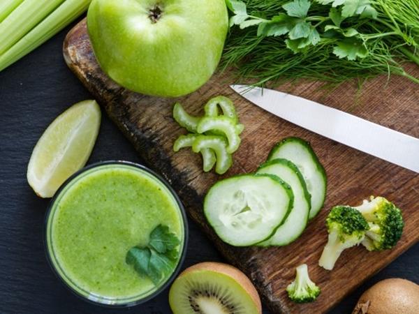 Thứ rau luôn sẵn có trong nhà bếp này không chỉ là gia vị ngon mà còn cực hữu ích để chữa bệnh vào mùa se lạnh - Ảnh 2