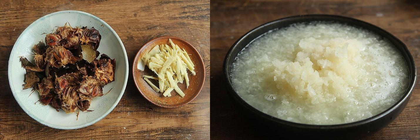 Trời lạnh nấu ngay một hũ siro trái cây pha trà phòng trừ cảm cúm - Ảnh 2