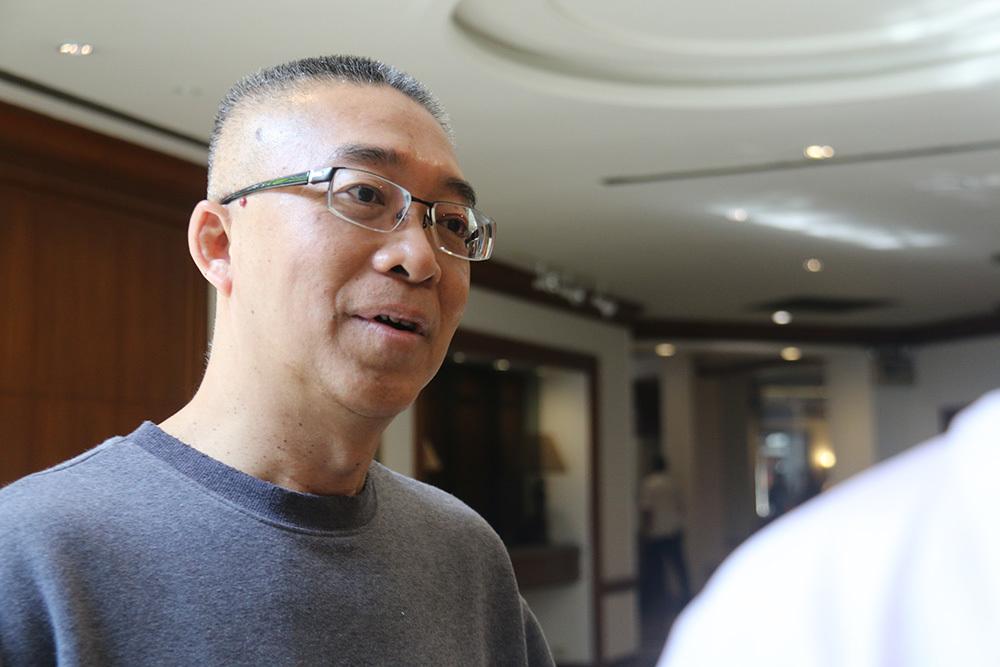 Tỷ phú Thái Lan: Nhiều tiền không phải là hạnh phúc - Ảnh 1
