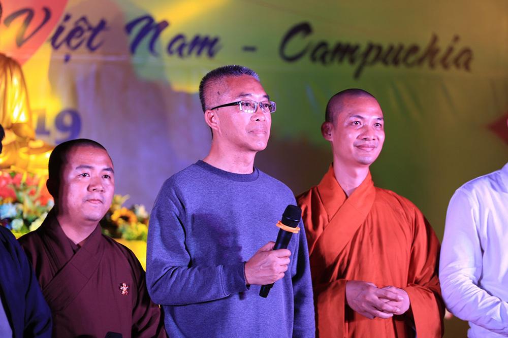 Tỷ phú Thái Lan: Nhiều tiền không phải là hạnh phúc - Ảnh 2