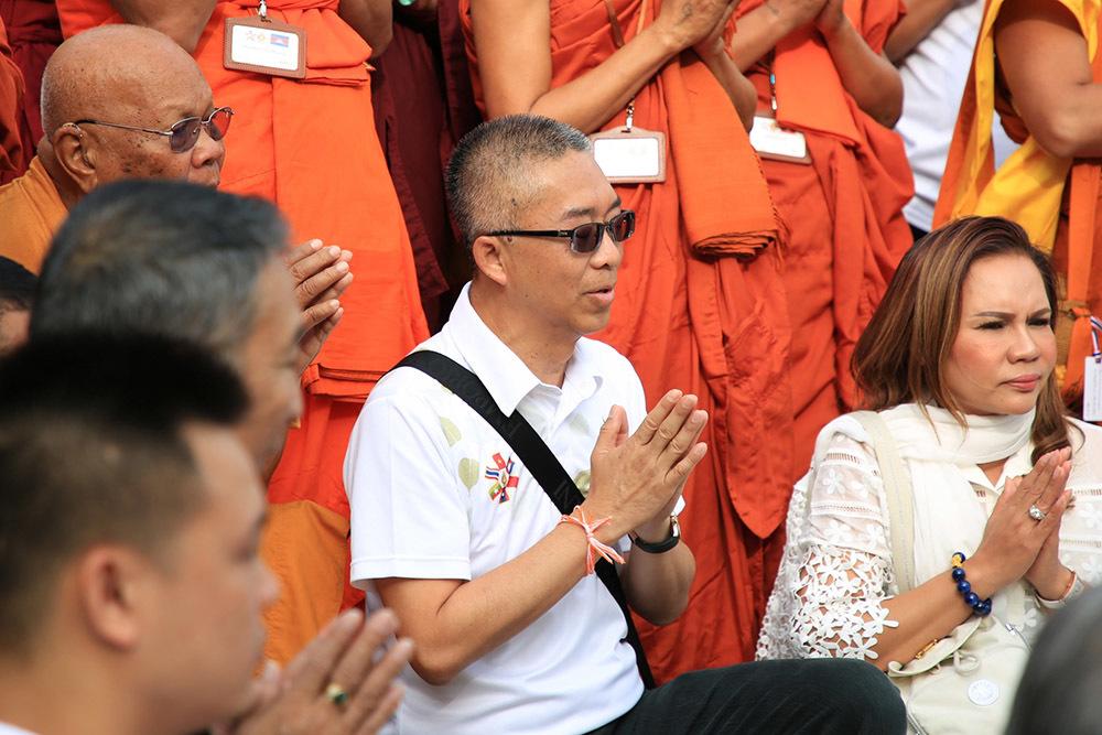 Tỷ phú Thái Lan: Nhiều tiền không phải là hạnh phúc - Ảnh 3