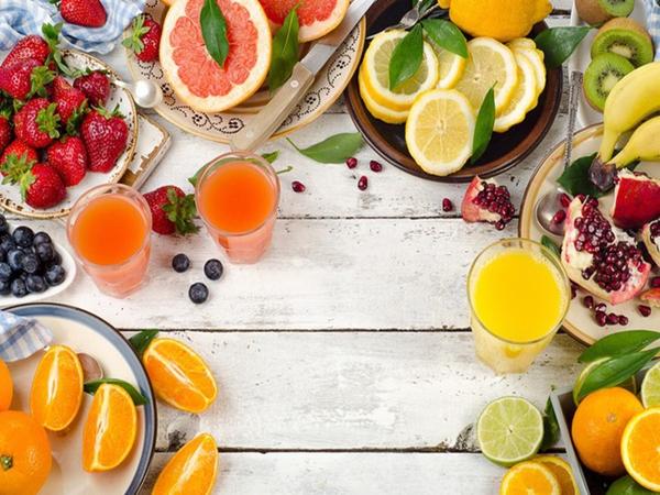 4 loại vitamin mà cơ thể rất cần trong mùa đông, vừa giúp bảo vệ làn da vừa giúp tăng cường sức đề kháng - Ảnh 1