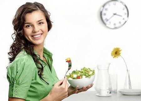 Mách nàng cách ăn uống để không bị tăng cân dịp tết Dương lịch - Ảnh 1