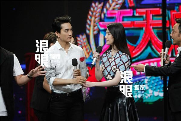 Song Seung Hun bất ngờ nói về việc muốn kết hôn sau thời gian dài chia tay Lưu Diệc Phi - Ảnh 2