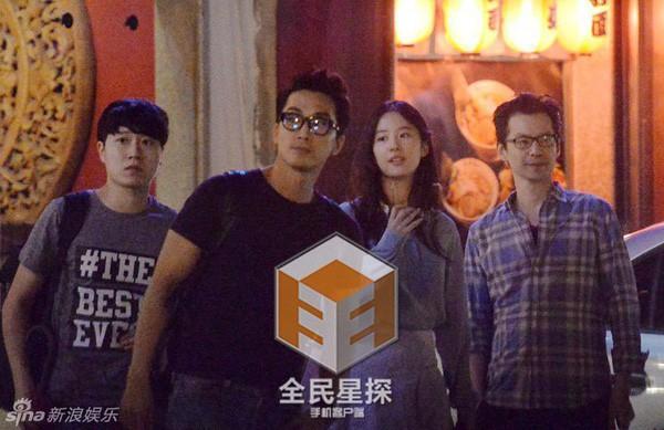 Song Seung Hun bất ngờ nói về việc muốn kết hôn sau thời gian dài chia tay Lưu Diệc Phi - Ảnh 3