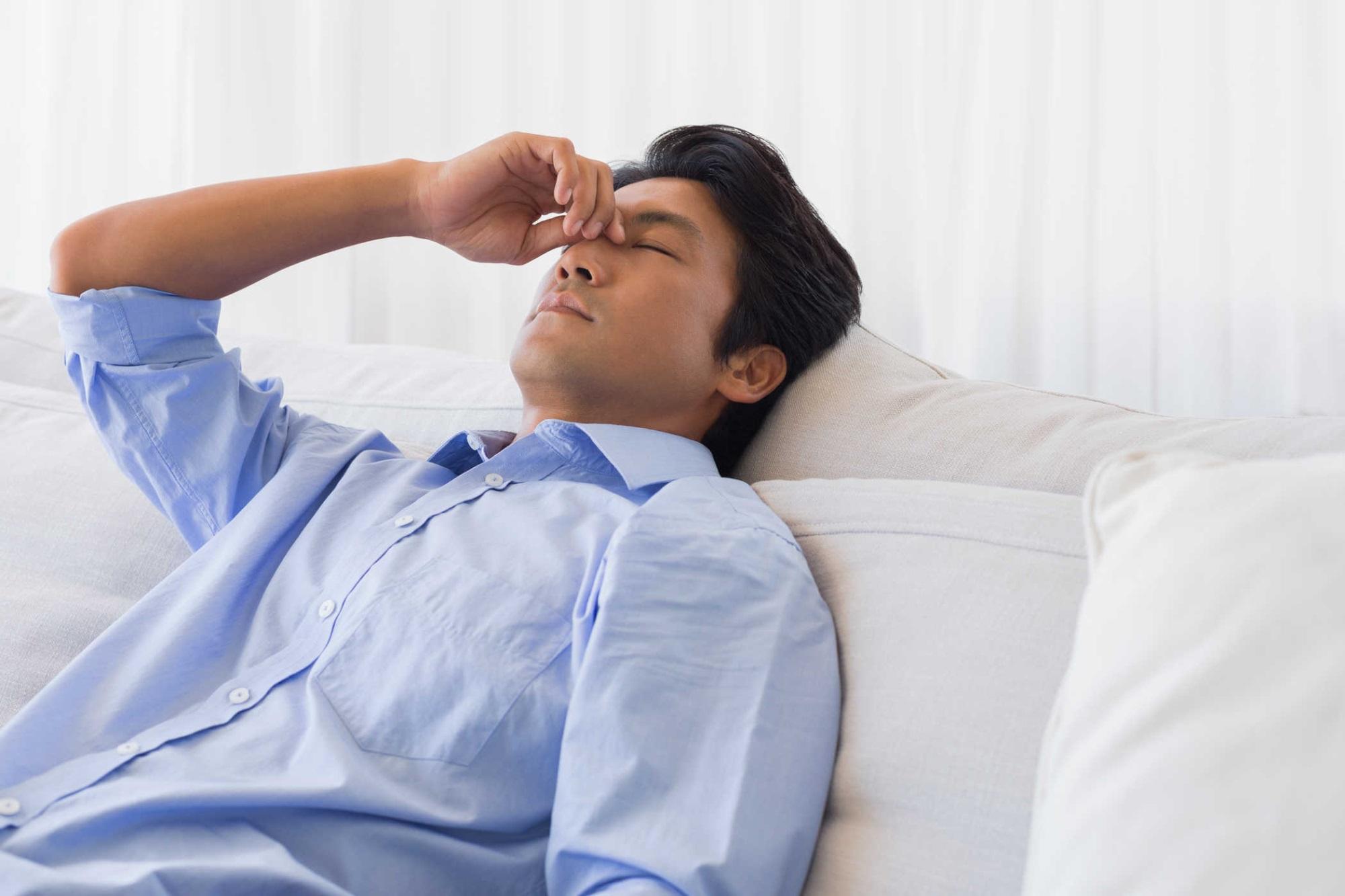 7 lý do tại sao lúc nào bạn cũng cảm thấy buồn ngủ - Ảnh 2