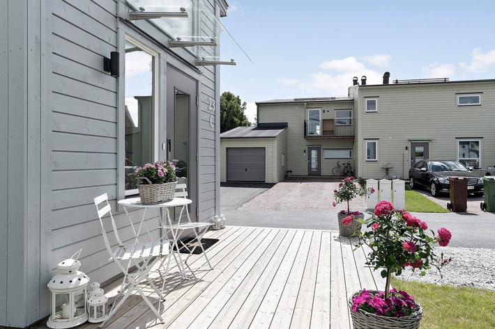 Ngôi nhà nhỏ rộng vỏn vẹn 19m² vẫn hiện lên xinh xắn với đầy đủ tiện nghi, ai yêu thích cuộc sống độc lập cũng thích - Ảnh 4