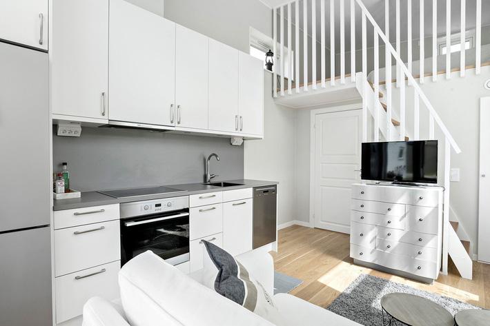 Ngôi nhà nhỏ rộng vỏn vẹn 19m² vẫn hiện lên xinh xắn với đầy đủ tiện nghi, ai yêu thích cuộc sống độc lập cũng thích - Ảnh 8