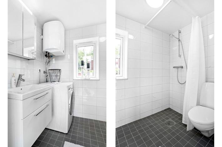 Ngôi nhà nhỏ rộng vỏn vẹn 19m² vẫn hiện lên xinh xắn với đầy đủ tiện nghi, ai yêu thích cuộc sống độc lập cũng thích - Ảnh 11