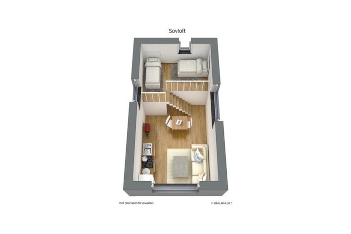 Ngôi nhà nhỏ rộng vỏn vẹn 19m² vẫn hiện lên xinh xắn với đầy đủ tiện nghi, ai yêu thích cuộc sống độc lập cũng thích - Ảnh 17