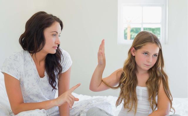 10 sai lầm các bậc cha mẹ nhất định phải tránh nếu muốn nuôi con khỏe mạnh, hạnh phúc - Ảnh 3