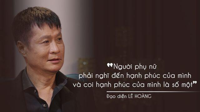 """Đạo diễn Lê Hoàng: """"Tôi là người đàn ông tội lỗi đầy mình"""" - Ảnh 2"""
