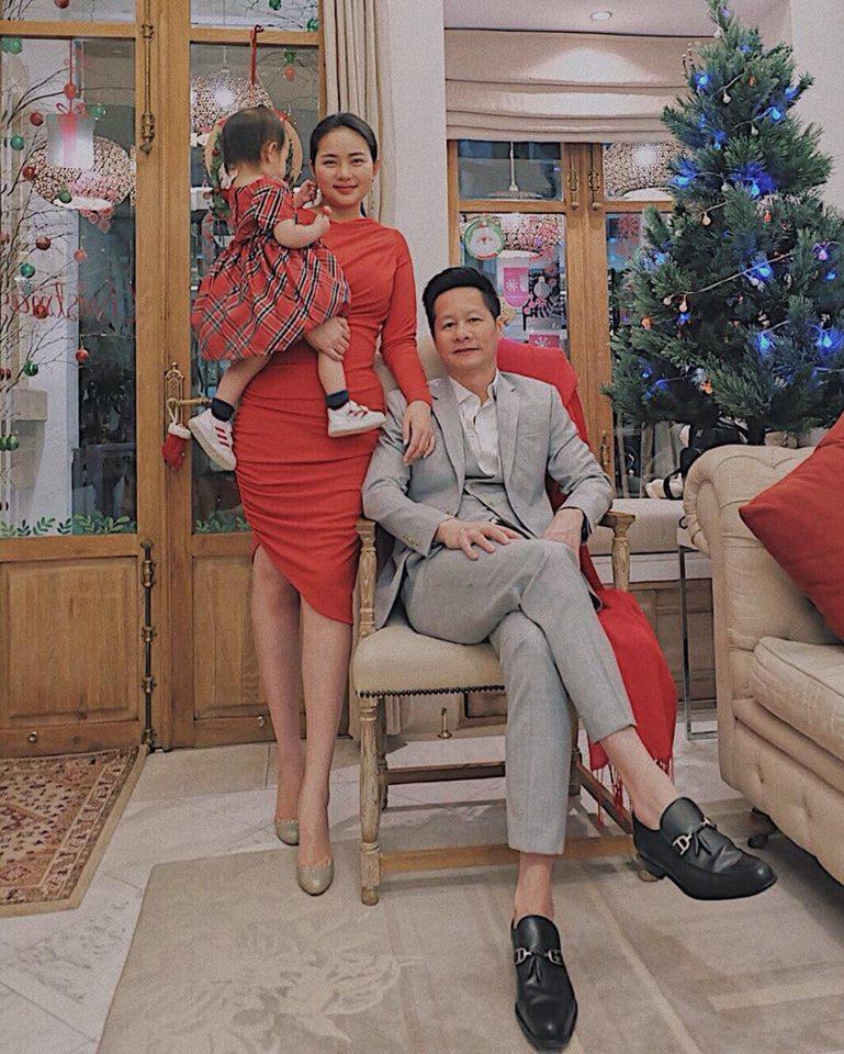 Phát hờn với Phan Như Thảo ngày giáp Tết, được chồng đại gia xây tặng 2 biệt thự triệu đô - Ảnh 6