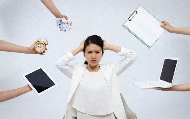 Trước khi quyết định nghỉ việc, nên xem xét lại những lý do mình rời đi có chính đáng?