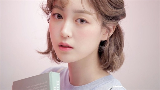 Xu hướng làm tóc, trang điểm trong năm 2019 - Ảnh 10