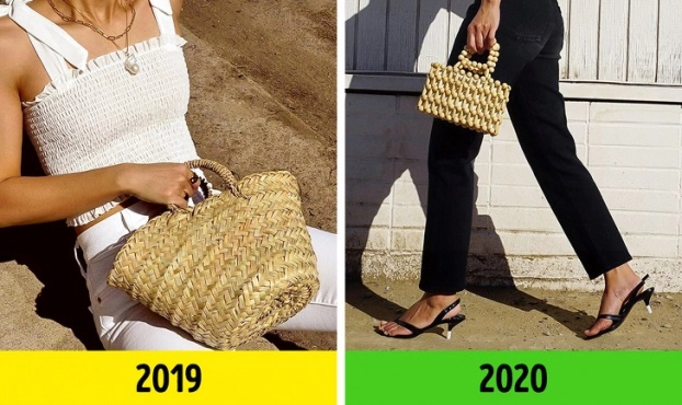 10 xu hướng thời trang sẽ hết thời trong năm 2020 - Ảnh 3
