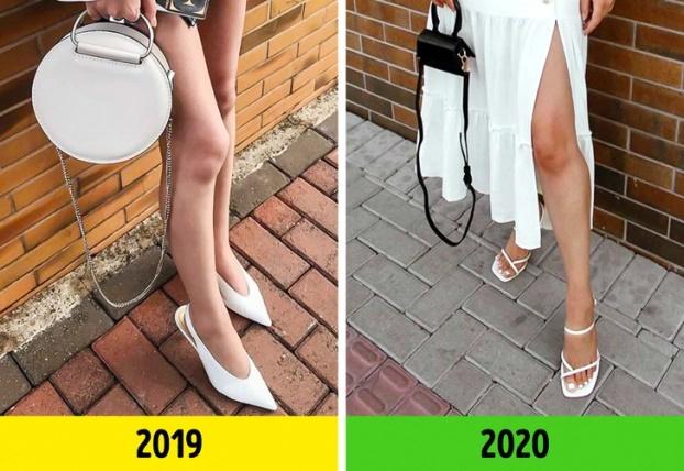 10 xu hướng thời trang sẽ hết thời trong năm 2020 - Ảnh 4