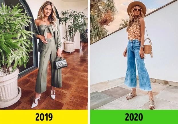 10 xu hướng thời trang sẽ hết thời trong năm 2020 - Ảnh 7