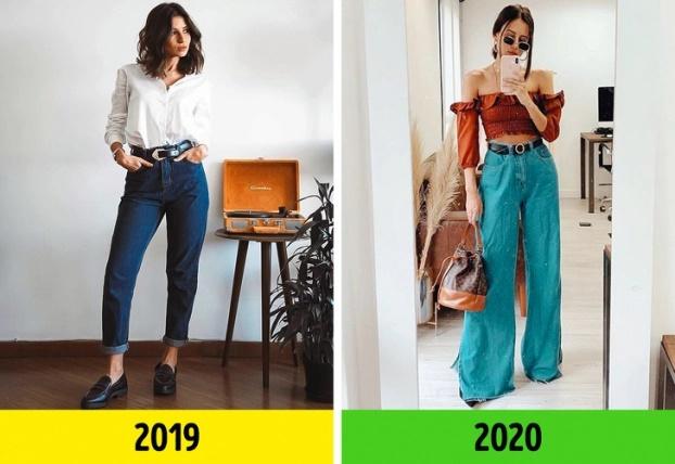 10 xu hướng thời trang sẽ hết thời trong năm 2020 - Ảnh 9