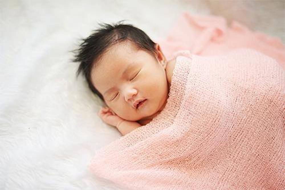 Bé sơ sinh ngủ nhiều có phải là điều đáng lo? - Ảnh 3