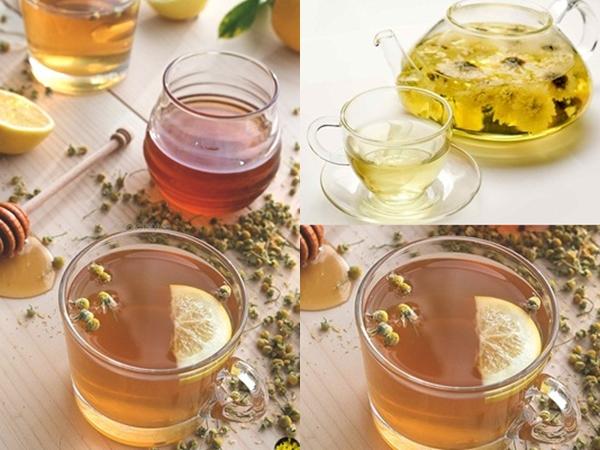 Thưởng thức cocktail hoa cúc mật ong an nhiên đầu năm mới - Ảnh 1