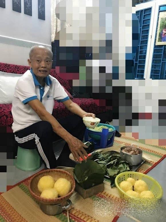 Người người khoe ảnh sum vầy ngày Tết, Phi Thanh Vân nghẹn ngào nhớ bố đã mất - Ảnh 2