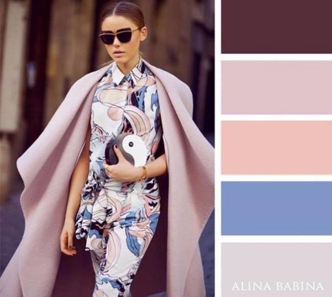 12 cách phối màu hoàn hảo tới từng milimet, chị em hãy nhớ để không cần lúng túng mỗi khi kết hợp đồ - Ảnh 9