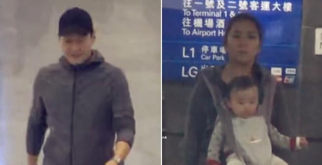 Con gái chào đời 1 năm, Lê Minh mới đăng ký kết hôn với trợ lý - Ảnh 1