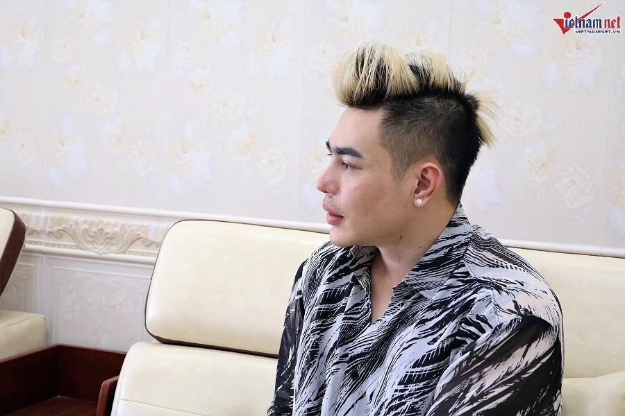 Lê Dương Bảo Lâm: Nhiều người chửi tôi 'rẻ tiền', sỉ nhục cả nhà tôi - Ảnh 2