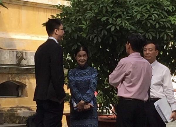 Người phụ nữ bí ẩn luôn sát cánh bên 'vua cafe' Đặng Lê Nguyên Vũ là ai? - Ảnh 3