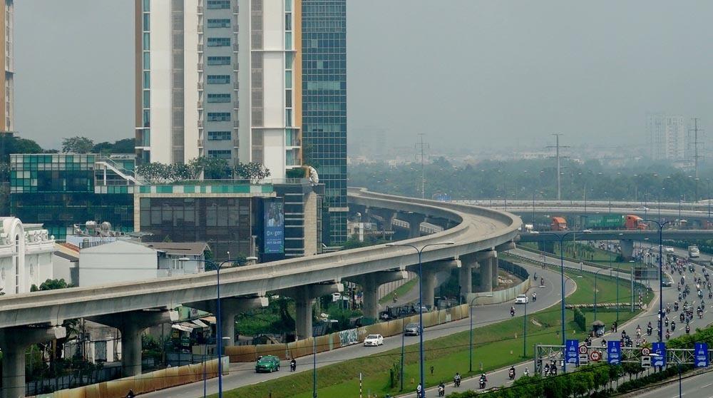 Thủ tướng 'thúc' tiến độ loạt dự án lớn tại TP.HCM - Ảnh 1