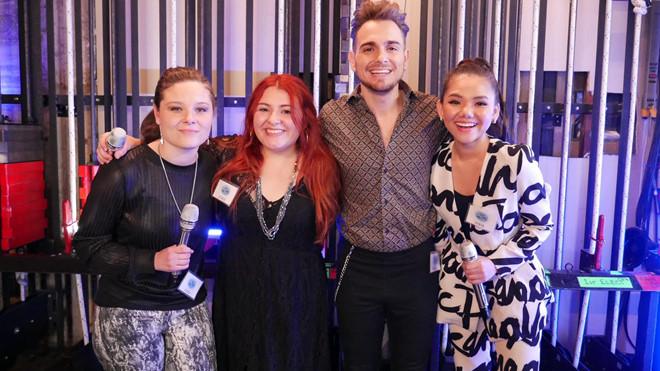 Minh Như phản hồi về tranh cãi 'hát như hét' tại American Idol - Ảnh 1