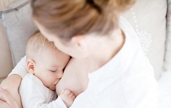 6 mẹo tự nhiên giúp mẹ gọi sữa về nhanh chóng sau sinh - Ảnh 3
