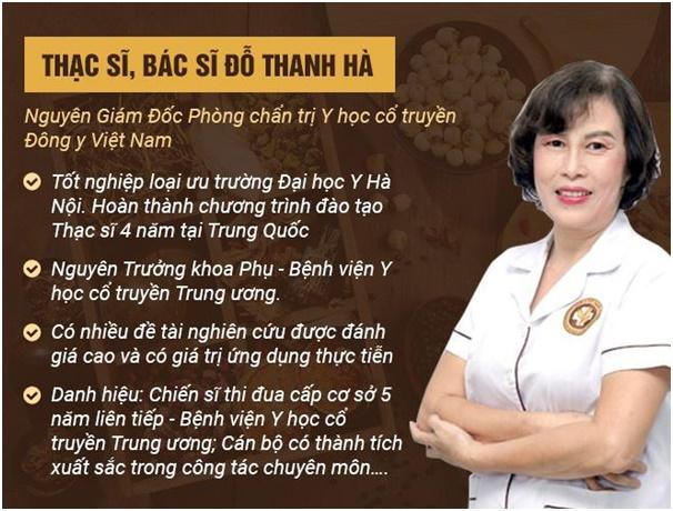 Bác sĩ Thanh Hà điều trị viêm âm đạo cùng 'Sống khỏe mỗi ngày' - Ảnh 1