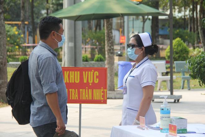 TP.HCM: Thêm trường hợp F2 từ bar Buddha dương tính lần 1 với Covid-19, xác định nguồn lây nhiễm mới ở huyện Bình Chánh - Ảnh 2