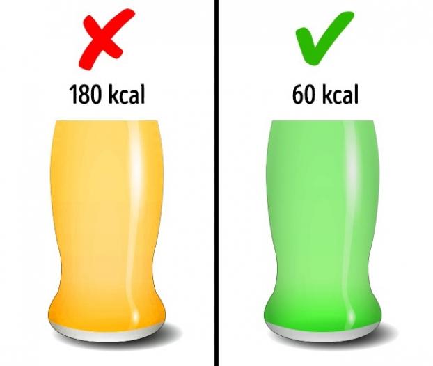 10 lời khuyên giúp bạn giảm cân nhanh mà không cần tập luyện hay ăn kiêng quá nhiều - Ảnh 10