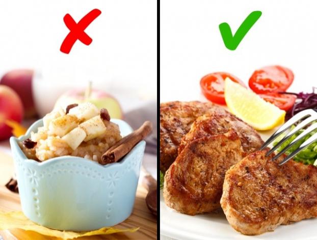 10 lời khuyên giúp bạn giảm cân nhanh mà không cần tập luyện hay ăn kiêng quá nhiều - Ảnh 6