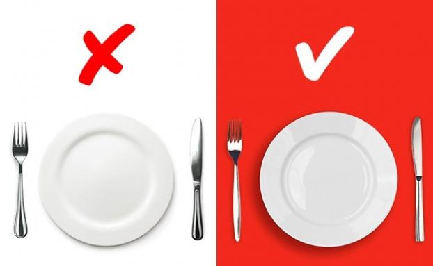10 lời khuyên giúp bạn giảm cân nhanh mà không cần tập luyện hay ăn kiêng quá nhiều - Ảnh 8