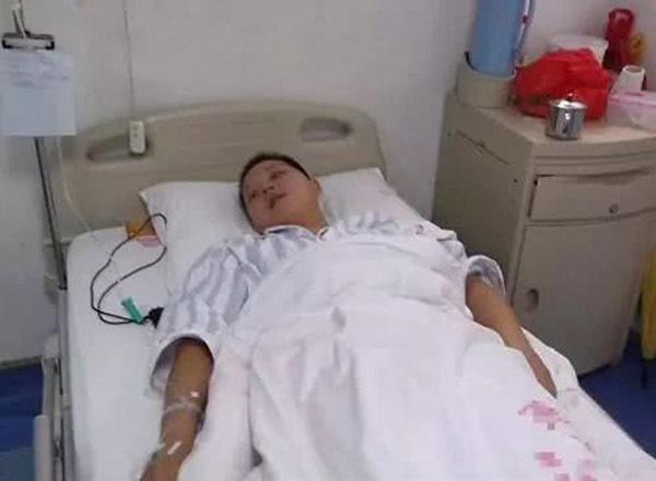 Người phụ nữ 30 tuổi ung thư gan vì thói quen dùng dầu ăn sai cách - Ảnh 1