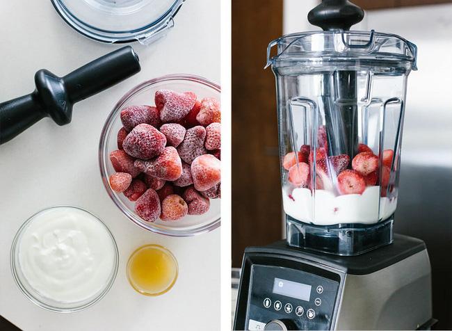 3 công thức làm kem siêu tốc bạn hãy share ngay để làm trong những ngày nghỉ sắp tới - Ảnh 1