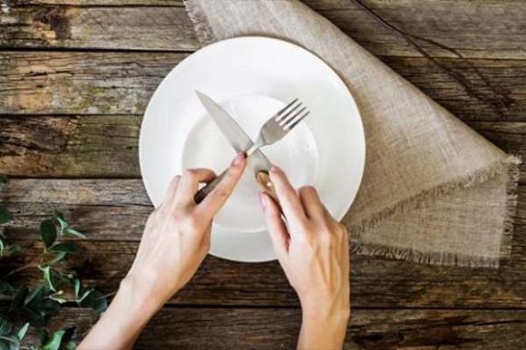 Giảm cân mà không đói! Hãy thử phương pháp 'nhịn ăn 5:2', hiệu quả tuyệt vời - Ảnh 1