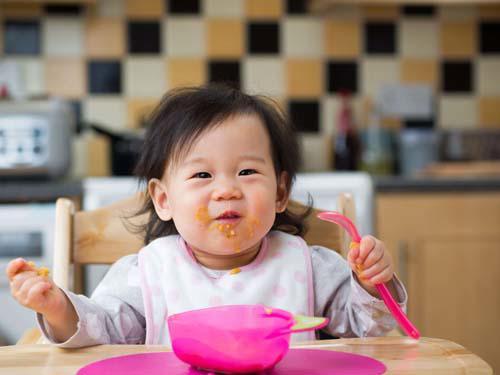 Thực đơn ăn dặm kiểu Nhật cho bé 6 tháng - Ảnh 2